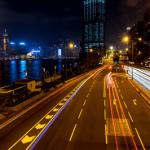 道路智能照明