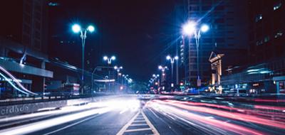 智能路灯系统